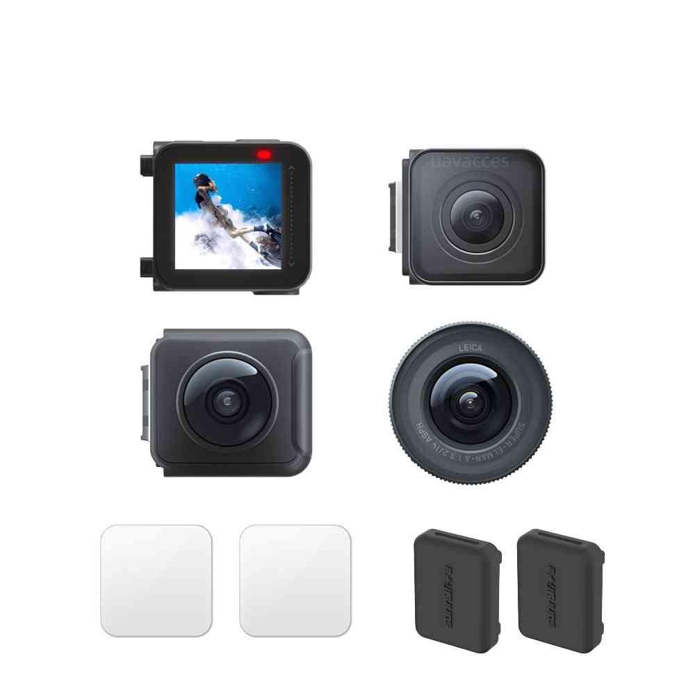 Core Sports Camera, Lens Mod, Leica Replacement Repair Parts
