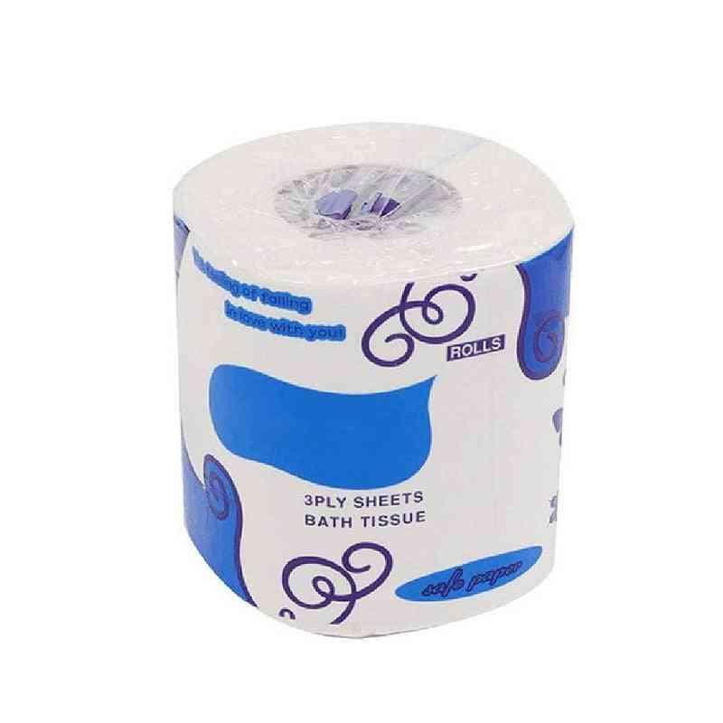 Roll Paper Bathroom