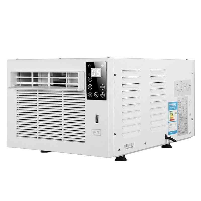 Mobile Air Conditioner All-in-one Compressor Refrigeration Bed Mini Pet