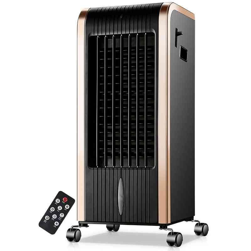 Cold-warm Use Remote Control Mosquito Movabl Mini Air Conditioner Cooling Fan