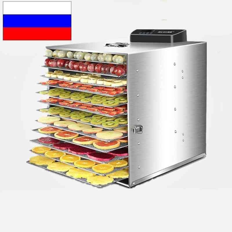 Food Dehydrator Fruit Herb Meat Drying Machine