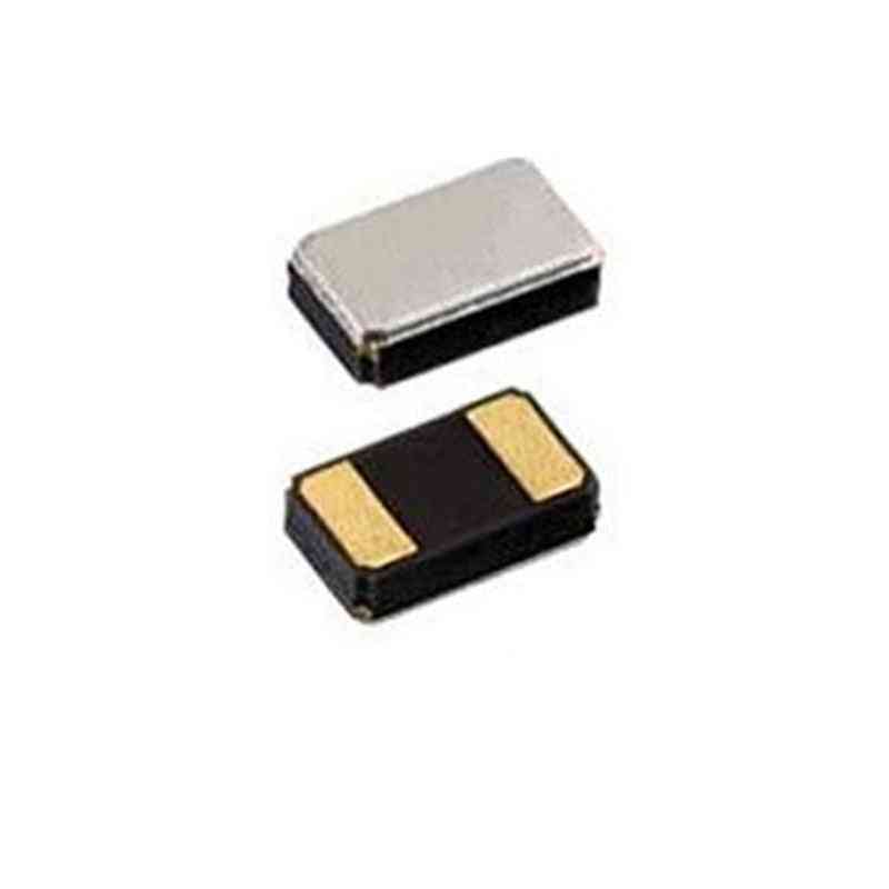 Chip Passive Quartz Crystal Oscillator