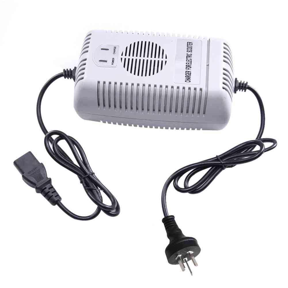 Battery Charger For Electric Car
