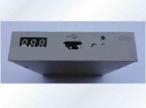 Usb Ssd Floppy Drive Emulator