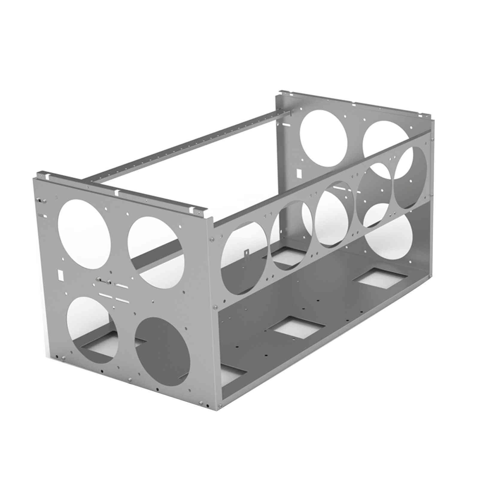 Stackable Open Mining Rig Frame