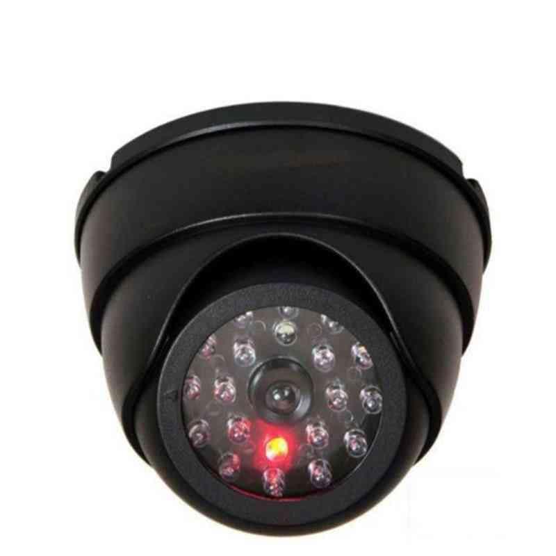 Smart Indoor Outdoor Dummy Surveillance Camera