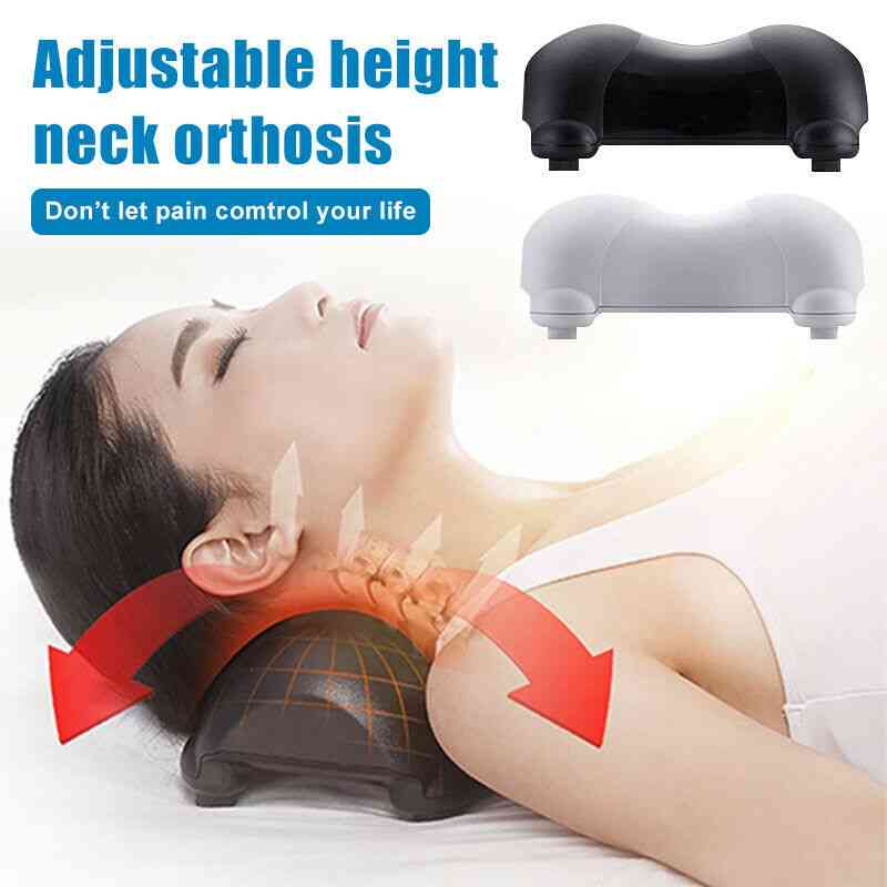Shoulder Therapy Neck Pain Health Care Physiotherapy Pillow