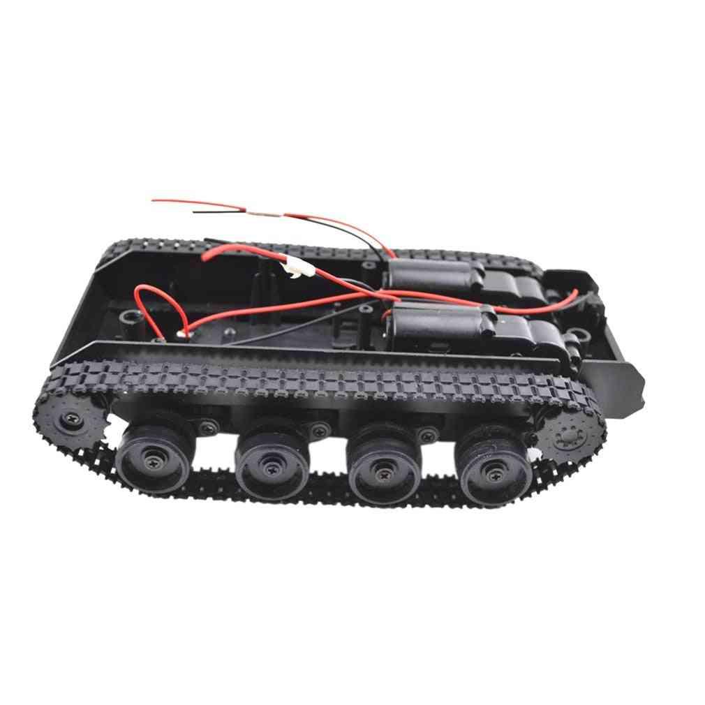 Rc Tank Light-duty