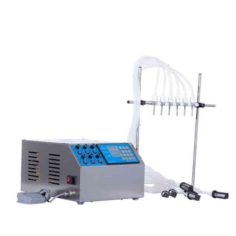 Electric Digital Liquid Filling Machine