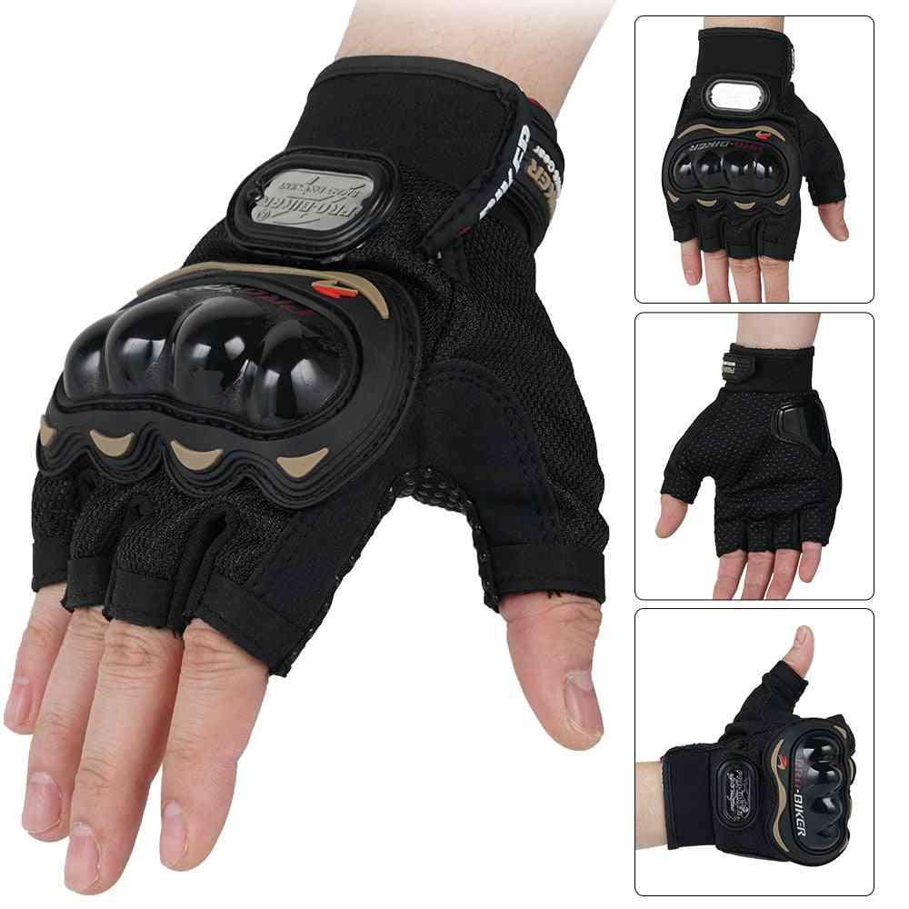 Outdoor Luvas Guantes Moto Gloves