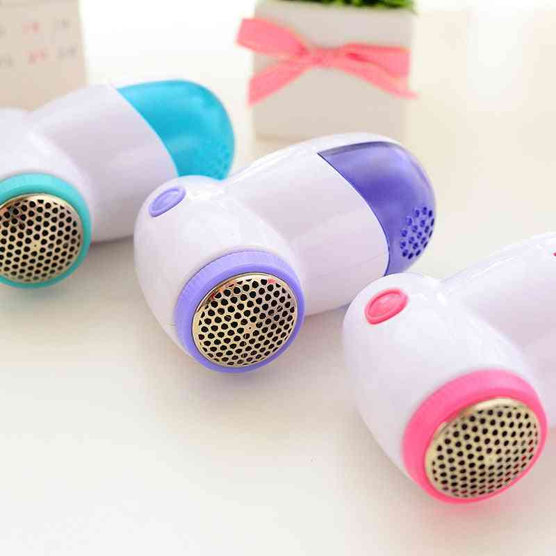 Electric Clothing Lint Pills Removers