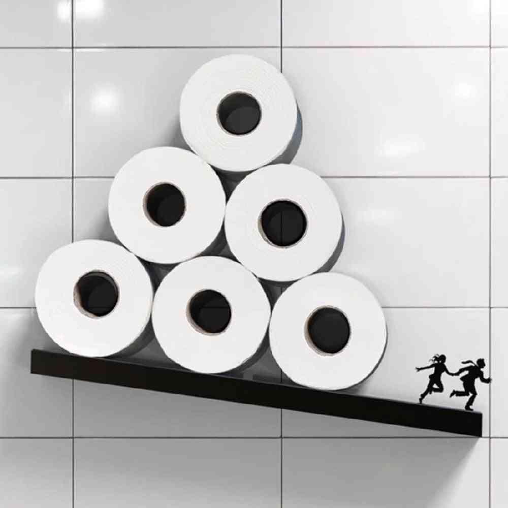 New Multiple Toilet Paper