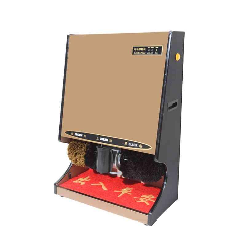 Automatic Household Automatic Induction Shoe Shine Machine