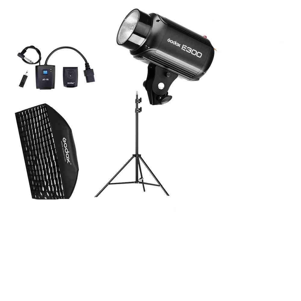 Photography Studio Flash Strobe Light