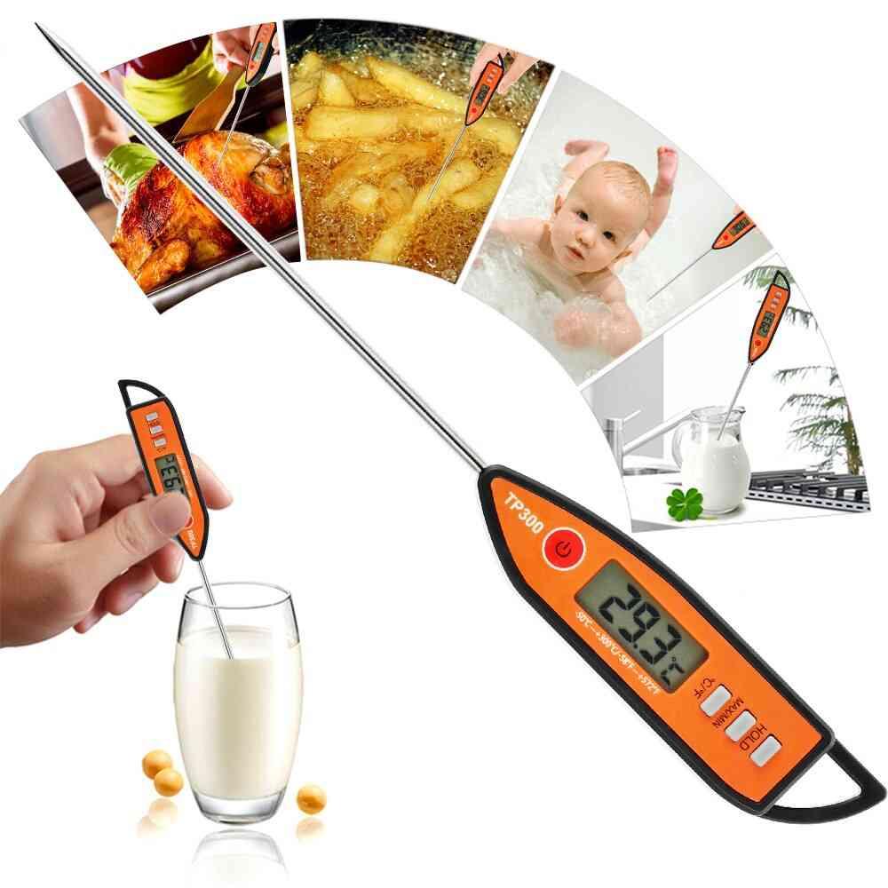 Food Digital Kitchen Thermometer