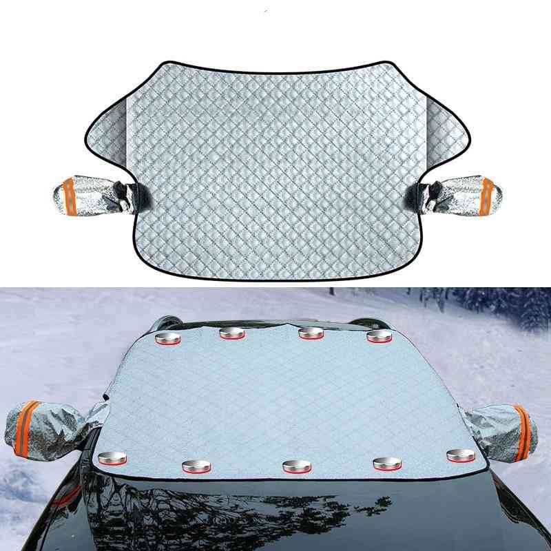 Windshield Car Cover