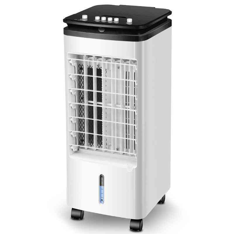 Air Heater Conditioning Fan