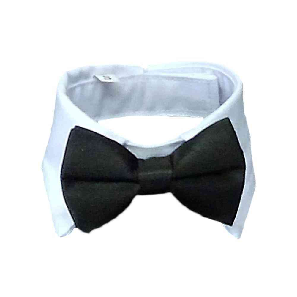 Adjustable Pets Dog Cat Bow Tie