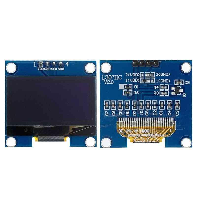 1.3 Inch Module Display Oled Lcd Led