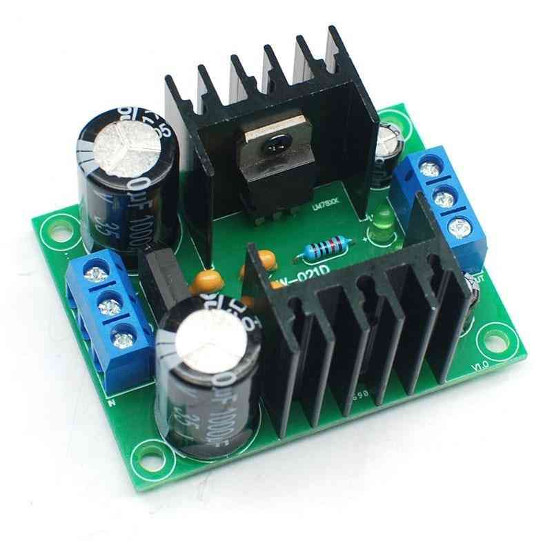 Power Supply Module Diy Kit