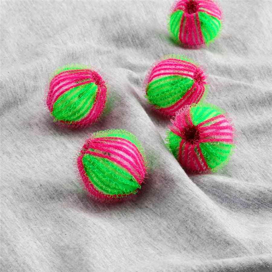 Washing Machine Hair Remover Laundry Ball