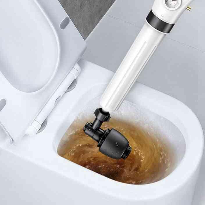 Toilet Dredge Sewer Household Artifact Wc Pipeline Blockage Tool
