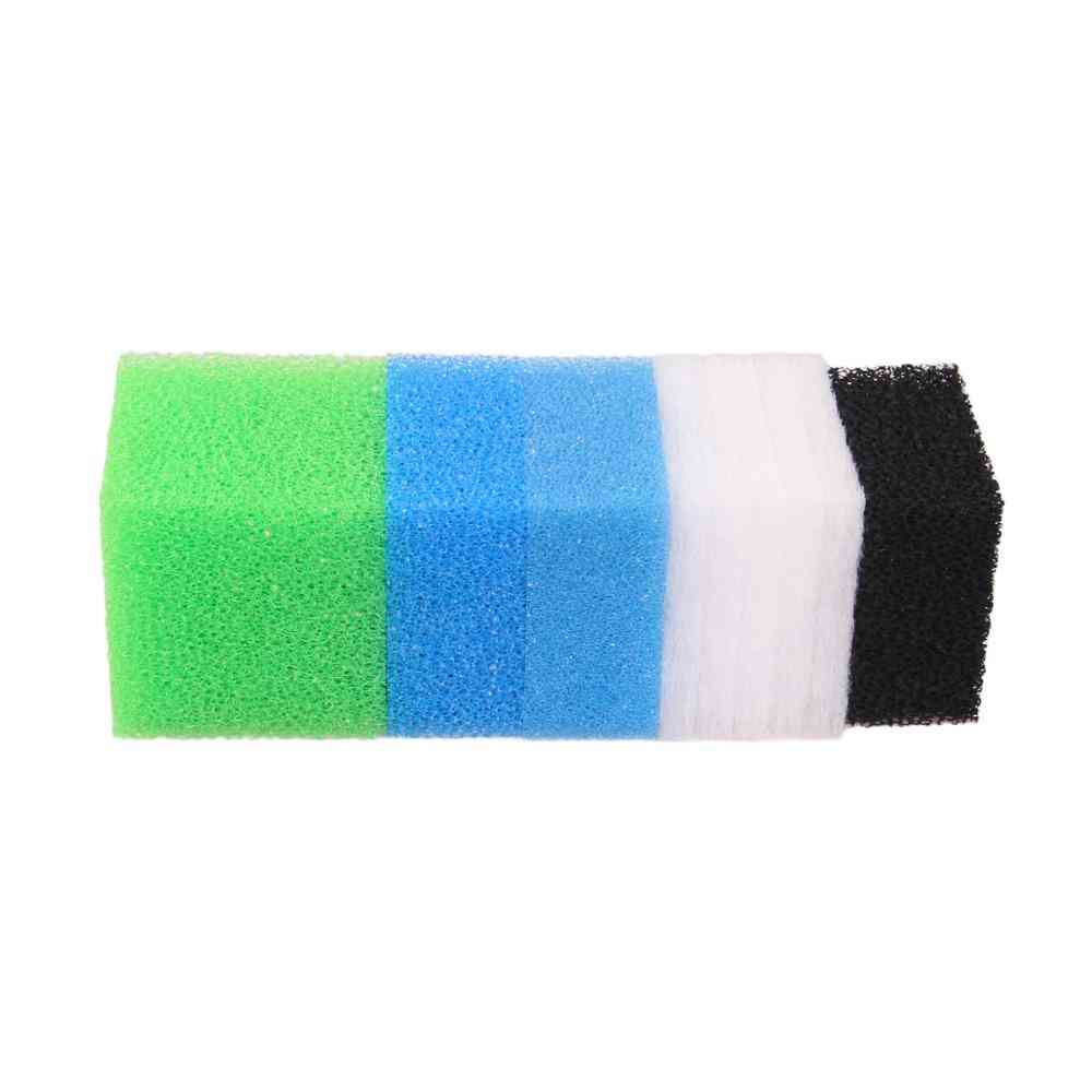 Compatible Aquarium Filter Sponge
