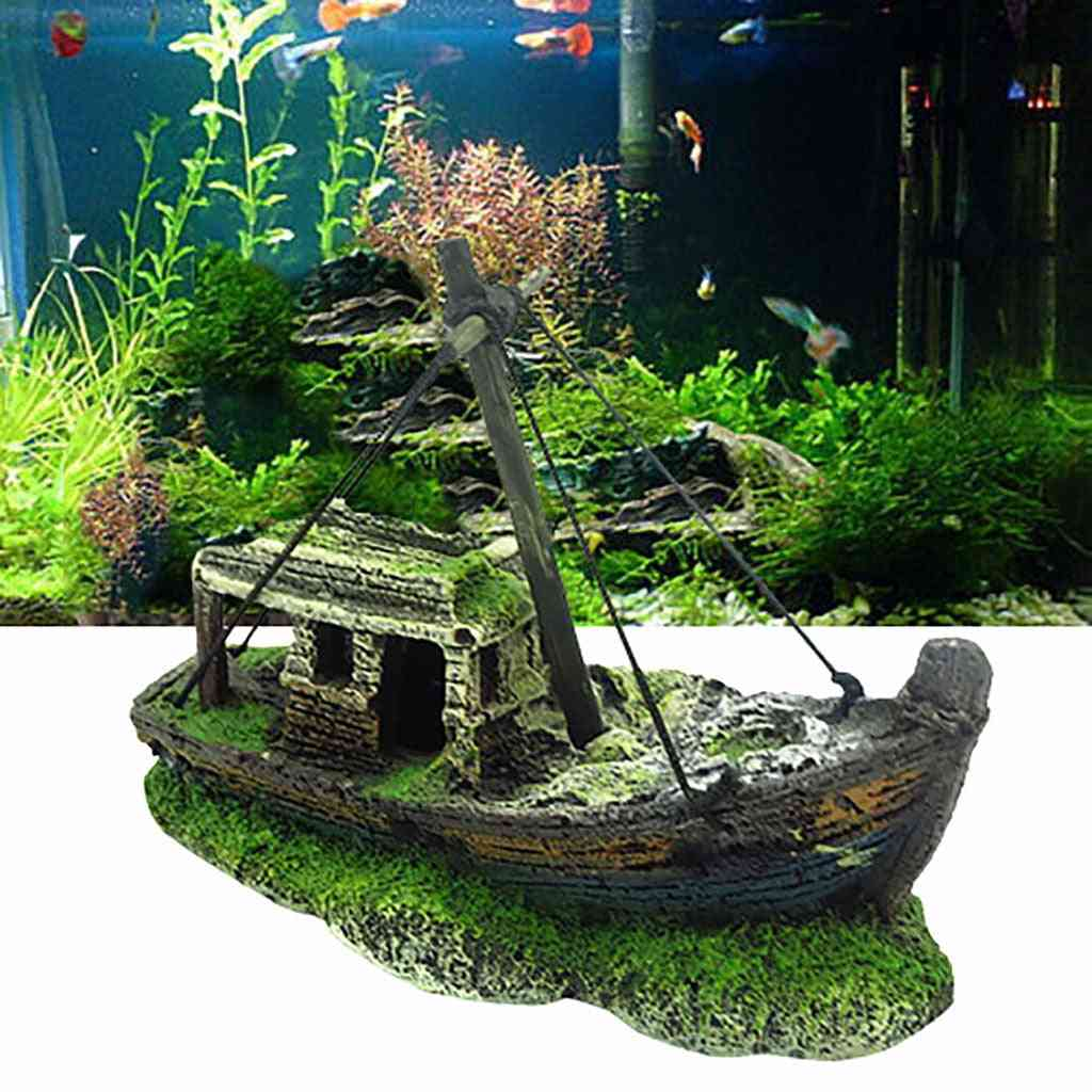 Landscape Pirate Ship Wreck Ship