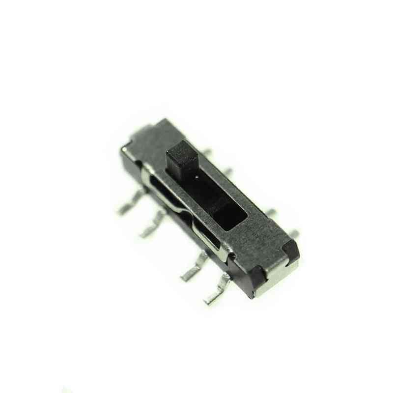 2mm Miniature Toggle Switch