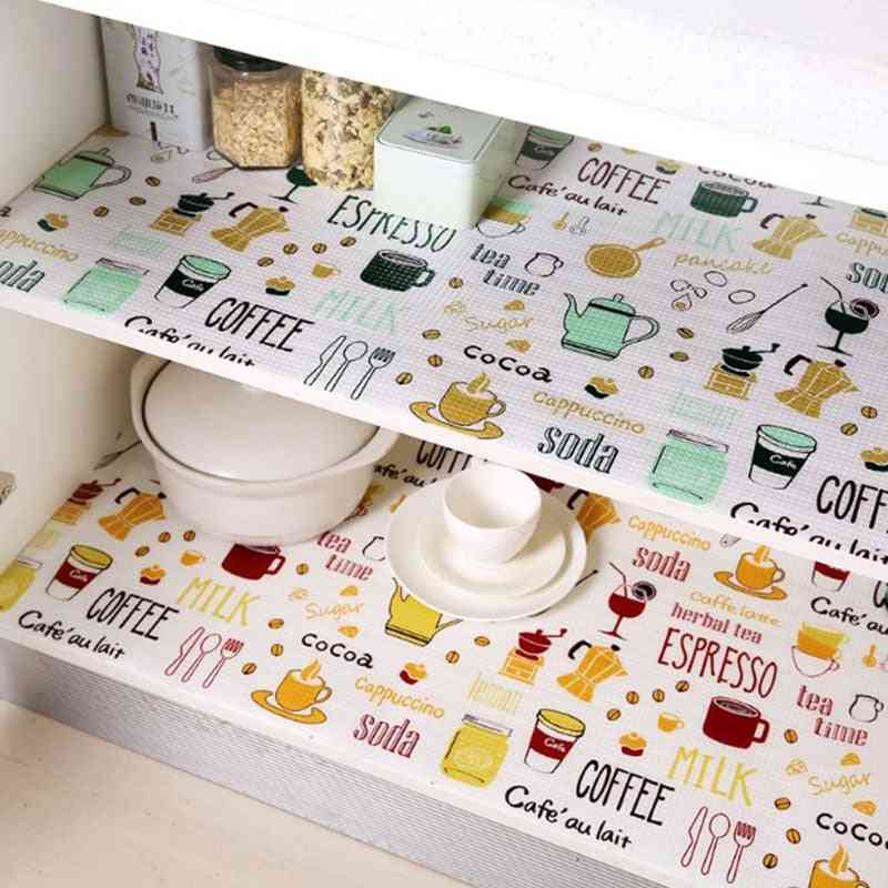 Kitchen Table Mat Drawers Cabinet Mat