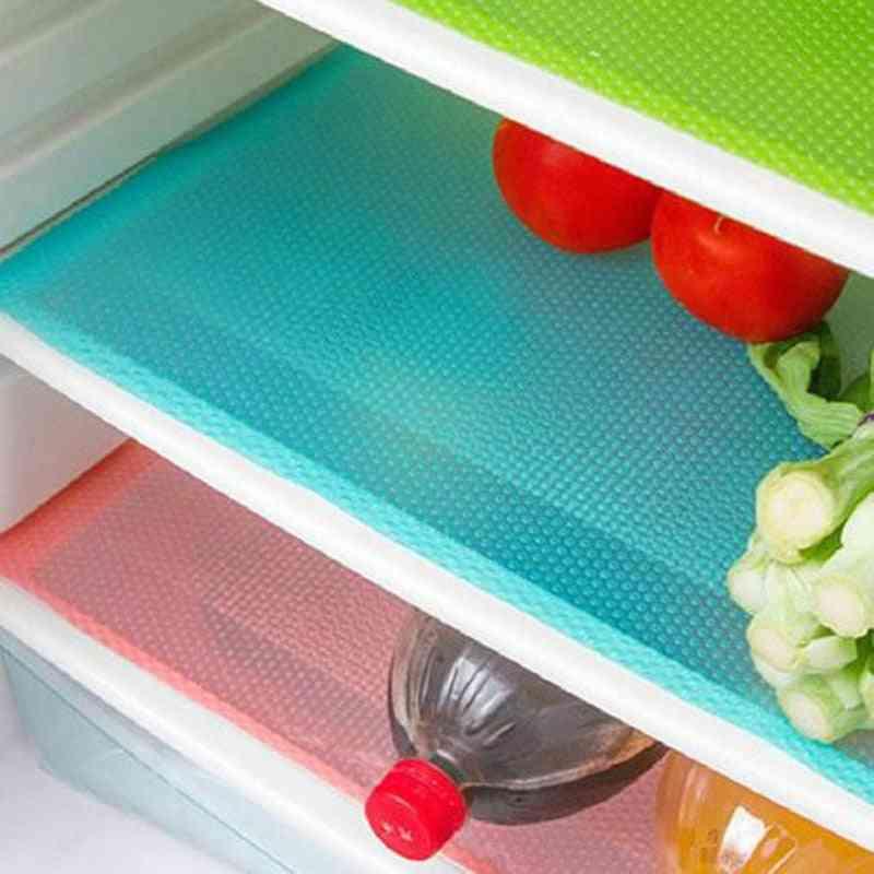 Antifouling Mildew Refrigerator Mats