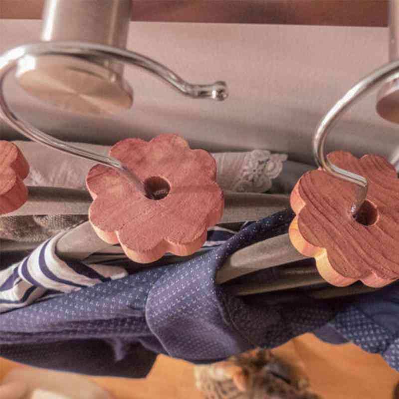 Natural Moth Repellent Moisture Proof Cedar Block