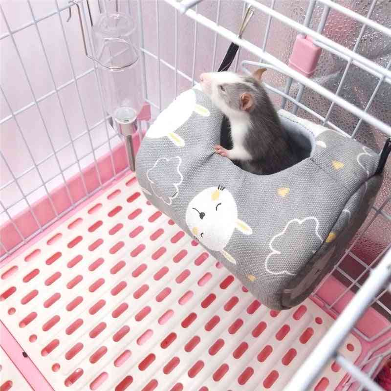 Pig Small Animal Cage