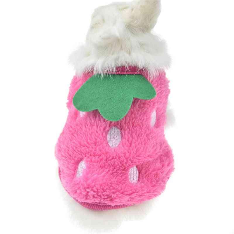 Small Animal Chinchilla Ferret Costume