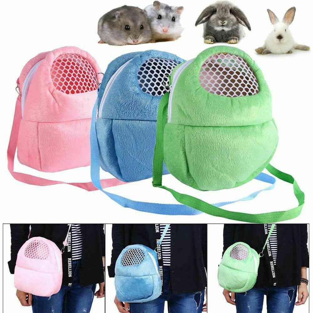 Pet Portable Breathable Travel Bags