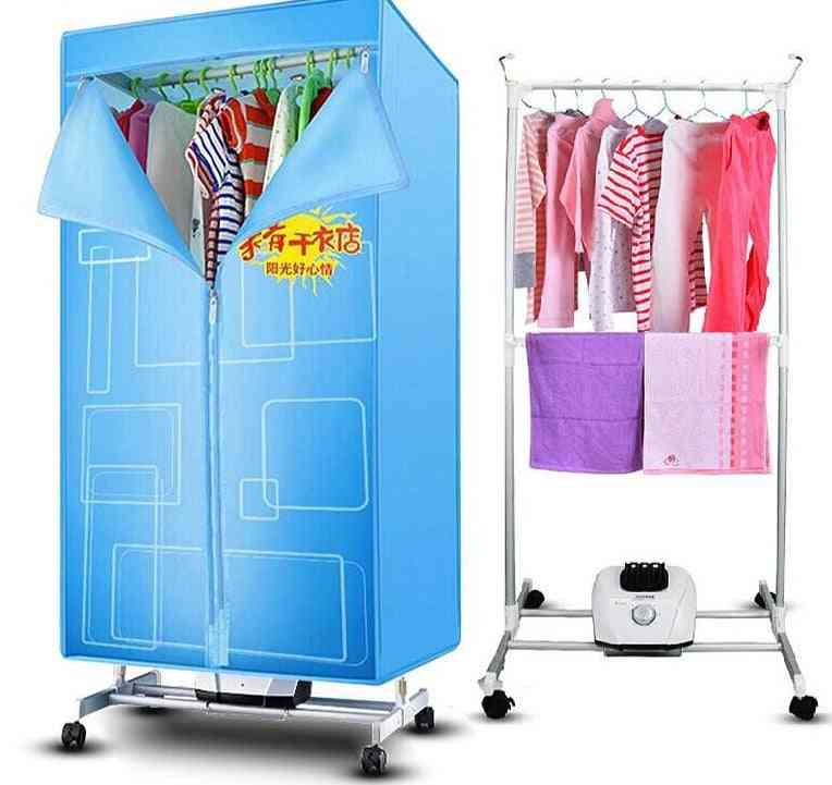 Electric Clothes Drying Machine