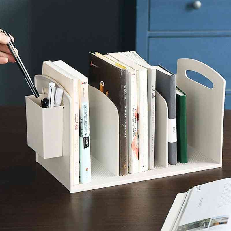 Bookend Book Support Stand