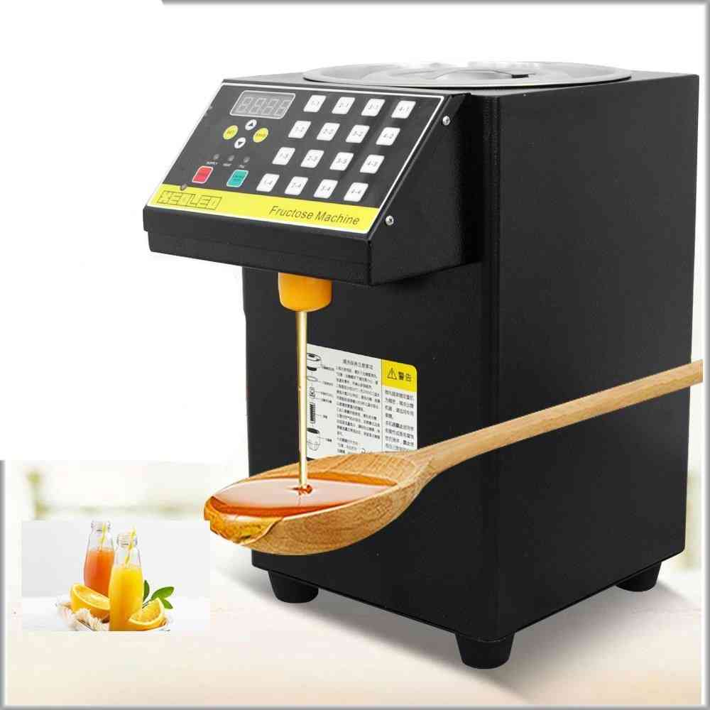 Fructose Machine, Fructose Dispenser Syrup Dispenser Machine