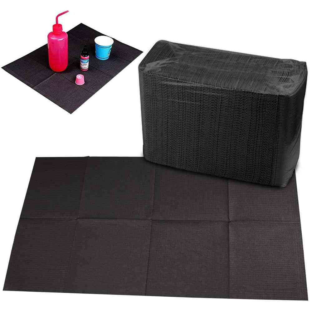 Disposable Tattoo Table Covers Clean Pad