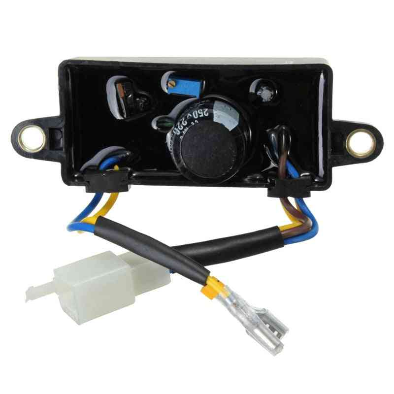 Automatic Voltage Regulator For Generator Spare Parts