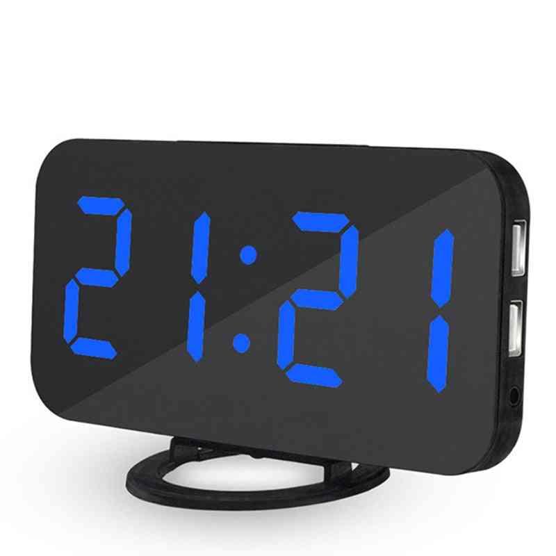 Alarm Clock Digital Led Clocks