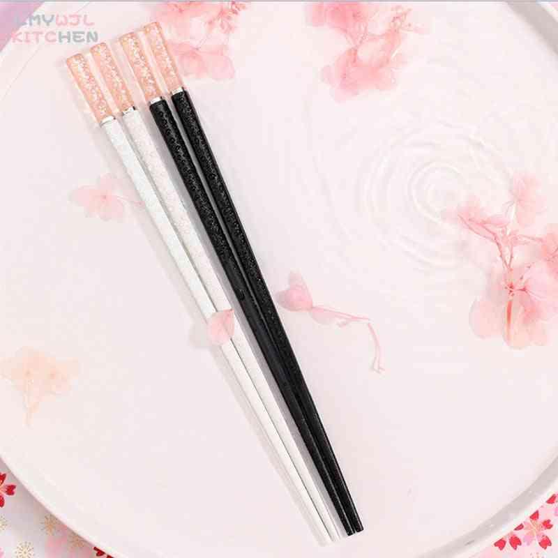 Antibacterial / High Temperature Resistant Sushi Food Chopsticks