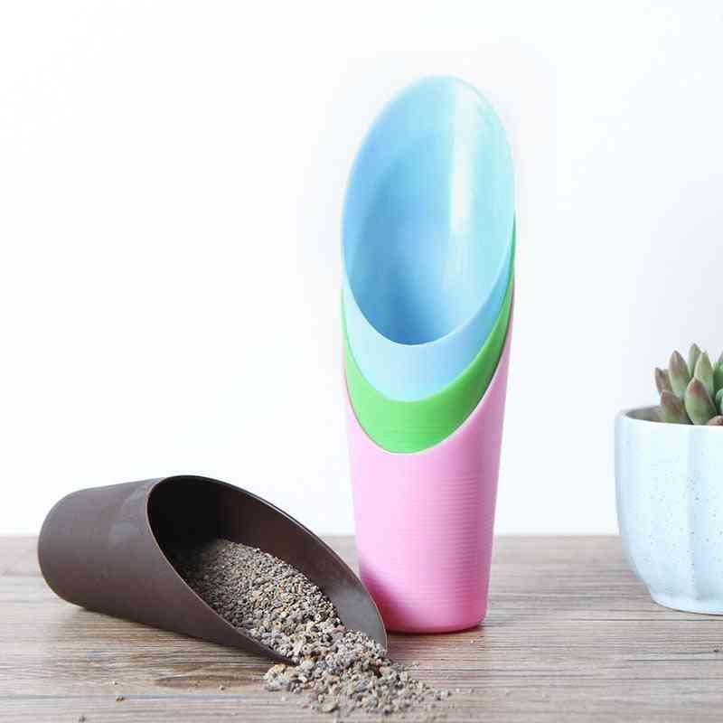 Fashion Durable Soil Hand Shovel