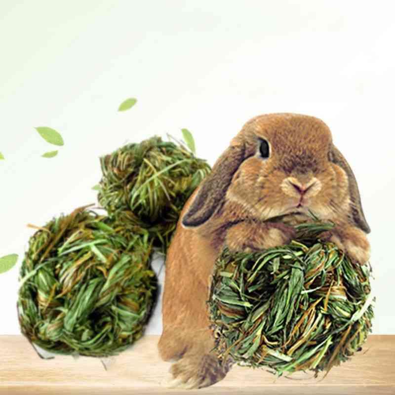 Pets Supply Molars Pet Chew Grass Ball