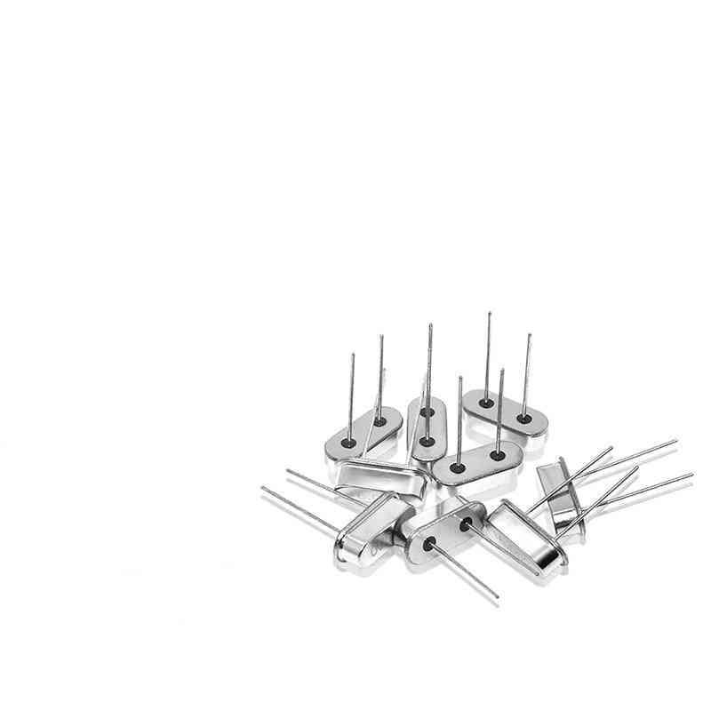 Crystal Oscillator Electronic Kit Resonator Ceramic Quartz Resonator
