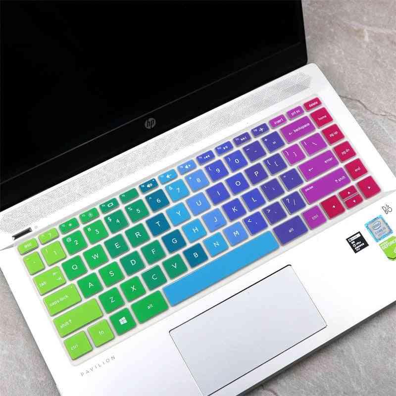 13.3 Inch Notebook Laptop Dustproof Keyboard Cover