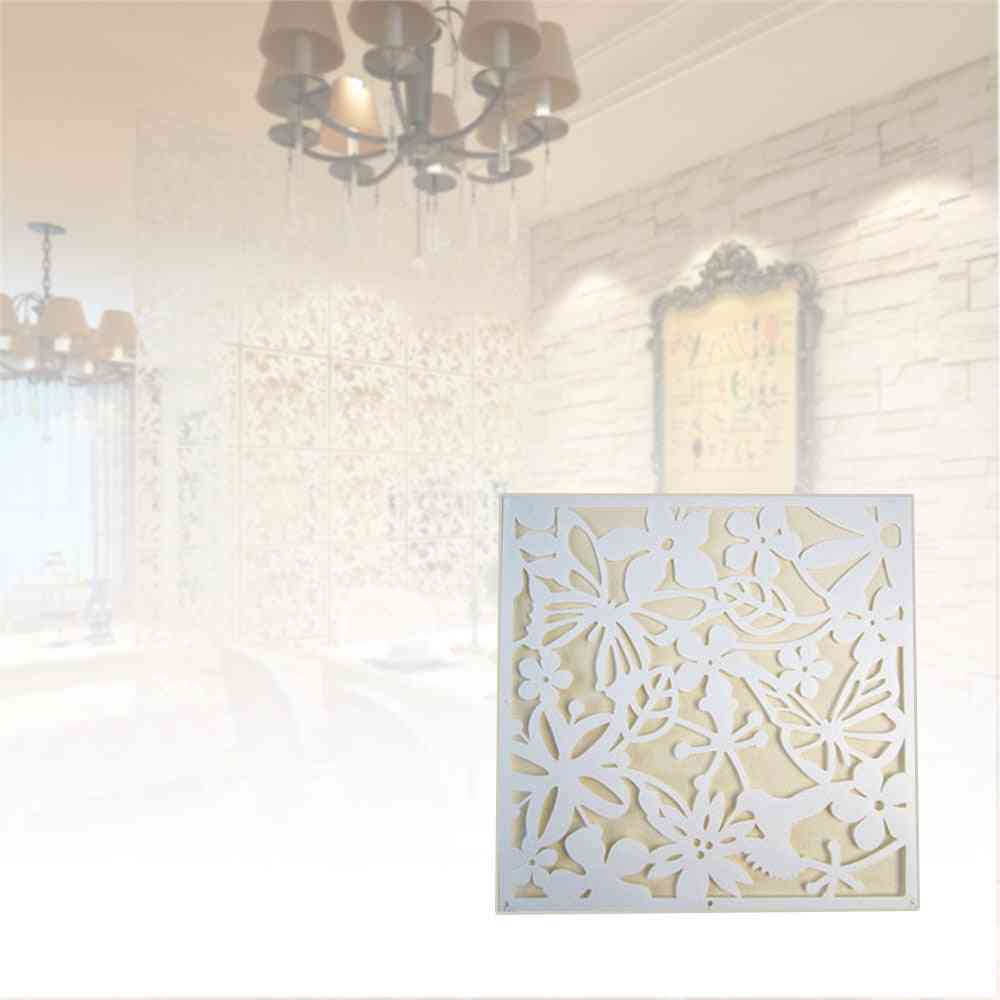 Hanging Room Divider Safety Partition Screen Panels
