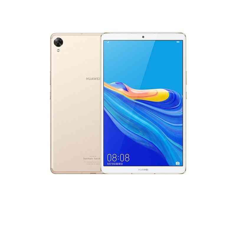 Mediapad M6 8.4 Inch Tablet Pc Kirin 980 Octa Core Android 9.0 Gpu Turbo 3.0