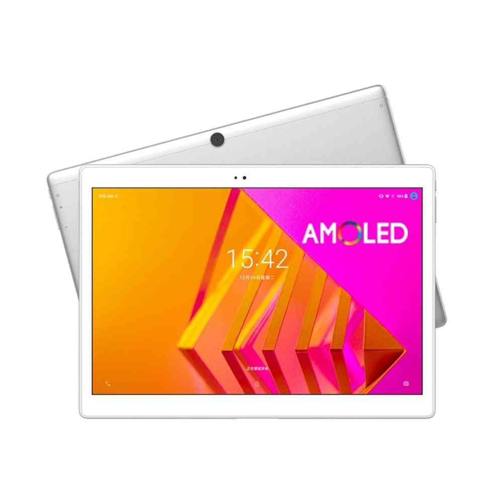 0.5 Inch Android 9.0 4gb 64gb 2.5k 2560×1600 Ips Dual Sim Lte 4g Tablet Pc Bluetooth 5.0