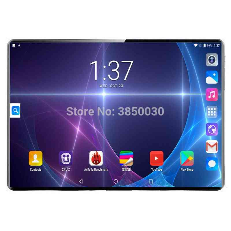 Lte Dual Sim Tablet Pc Android